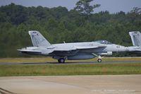 166841 @ KOSH - F/A-18E Super Hornet 166841 NA-213 from VFA-81 Sunliners  NAS Oceana, VA - by Dariusz Jezewski www.FotoDj.com