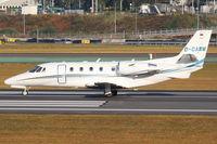 D-CAWM @ ESSA - Aerowest - by Jan Buisman