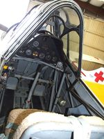N621BC - North American SNJ-5C Texan at the Estrella Warbirds Museum, Paso Robles CA