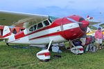 N3899V @ KOSH - At 2017 EAA Airventure at Oshkosh