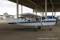 N504NA @ KOSH - NASA Cessna 206H  C/N 20608133, N504NA