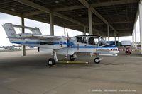 N524NA @ KOSH - NASA OV-10A Bronco  C/N 67-14687, N524NA
