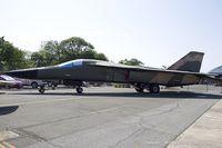 63-0047 @ KOSH - F-111A Aardvark 63-0047 C/N A1-092