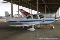 N501NA @ KOSH - NASA Cirrus SR-22  C/N 0012, N501NA