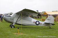 N9325H @ KOQU - Aeronca 7BCM Champion  C/N 47-807 , N9325H