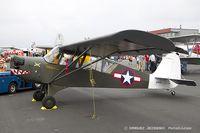 N39563 @ KOQU - Aeronca 65-TAC  C/N F5664TA , N39563