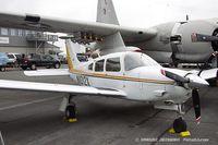 N1012X @ KOQU - Piper PA-28R-200 Arrow II  C/N 28R-7535215 , N1012X - by Dariusz Jezewski www.FotoDj.com