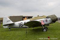 N62476 @ KOQU - Fairchild PT-23A Cornell (M-62C)  C/N T42-6001, N62476 - by Dariusz Jezewski www.FotoDj.com