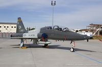 66-8395 @ KRDG - T-38C Talon 66-8395 EN from 90th FTS Boxin' Bears 80th FTW Sheppard AFB, TX