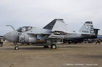 155629 @ KRDG - A-6E Intruder AG-501 155629 - Quonset Air Museum - by Dariusz Jezewski www.FotoDj.com