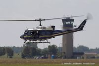 69-6661 @ KYIP - UH-1N Twin Huey 69-6661 61 from 1st HS First and Foremost 316th WG Andrews AFB, MD