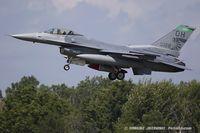 89-2128 @ KYIP - F-16CM Fighting Falcon 89-2128 OH from 112th FS Stingers 180th FW Toledo, OH - by Dariusz Jezewski www.FotoDj.com