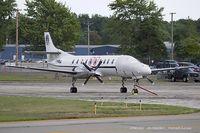 F-HPAA @ KYIP - Fairchild SA-227AC Metro III  C/N AC-754B, F-HPAA - by Dariusz Jezewski www.FotoDj.com
