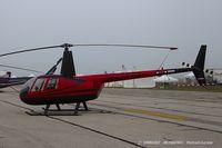 N433TB @ KYIP - Robinson R44 Raven II II  C/N 11425, N433TB
