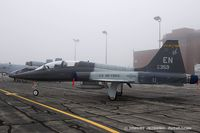 66-4359 @ KYIP - T-38C Talon 66-4359 EN from 87th FTS Red Bulls 47th FTW Laughlin AFB, TX