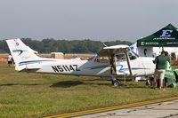 N5114Z @ KYIP - Cessna 172S Skyhawk  C/N 172S10927, N5114Z