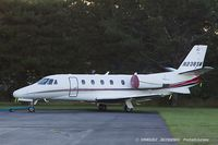 N238SM @ KYIP - Cessna 560XL Citation Excel  C/N 560-5238, N238SM