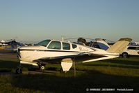 N9657R @ KYIP - Cessna TU206G Turbo Stationair  C/N U20606921, N9657R