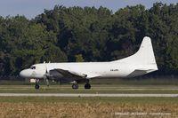 XA-UPL @ KYIP - Convair CV-580  C/N N/A, XA-UPL