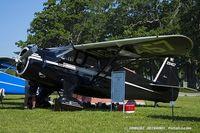 N29457 @ KOSH - Howard Aircraft DGA-15P (NH-1), c/n 782, NC29457