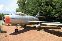 37 - Dassault Mystere IVA, Preserved at Savigny-Les Beaune Museum - by Yves-Q