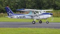 G-BOIR @ EGCW - IR departing EGCW. - by BRIAN NICHOLAS