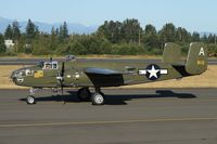 N41123 @ KPAE - Part of the FHCAM collection