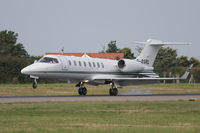 G-OSRL @ EGJB - Touching down in Guernsey - by alanh