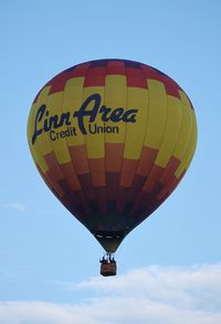N2039K - Cameron Balloons Z-90