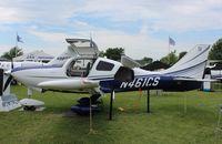 N461CS @ KOSH - Cessna T240