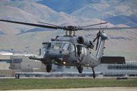 90-26224 @ KBOI - Departing BOI. 305th RS, Davis-Monthan AFB, AZ. (AFRC) - by Gerald Howard