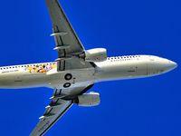 JA330J @ RJTT - Disney Tokyo Support - by JPC