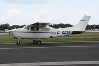 C-GGLB @ OSH - 1976 Cessna T210L, c/n: 21061225 - by Timothy Aanerud