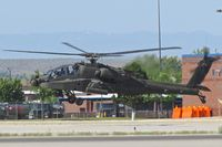 09-05686 @ KBOI - Hover taxi on Bravo. 1-183rd AVN BN, Idaho Army National Guard. The AH-64s were transferred back to the active U.S. Army in 2016. - by Gerald Howard
