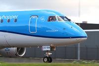 PH-EXO - E75S - KLM