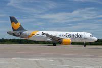 D-AICE @ EDDK - Airbus A320-212 - DE CFG Condor - 894 - D-AICE - 11.06.2017 - CGN - by Ralf Winter