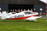 G-AYGA photo, click to enlarge