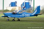 G-CIZU photo, click to enlarge
