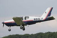 N80LT @ EBDT - Oldtimer Fly in Schaffen. - by Raymond De Clercq