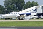 N113EA @ KOSH - At 2017 EAA AirVenture at Oshkosh