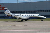 OK-SLX @ EDDK - Cessna 560XL Citation Excel - SUA Silesia Air - 560-5243 - OK-SLX - 11.06.2017 - CGN - by Ralf Winter