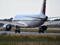 A7-LAC @ LFBD - AT792 Qatar Airways / Royal Air Maroc landing runway 29 from Casablanca - by JC Ravon - FRENCHSKY