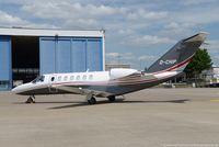 D-CHIP @ EDDK - Textron Aviation 525B CitationJet CJ3 - EFD E-Aviation - 525B0498 - D-CHIP - 10.06.2017 - CGN - by Ralf Winter
