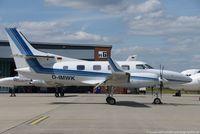 D-IMWK @ EDDK - Fairchild Swearingen SA-227TT Merlin 300 - LTO Lufttransport Osnabrück Münster - TT-529A - D-IMWK - 13.07.2017 - CGM - by Ralf Winter