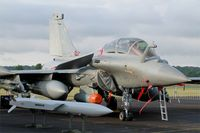 317 @ LFSI - Dassault Rafale B, Static display, St Dizier-Robinson Air Base 113 (LFSI) Open day 2017 - by Yves-Q