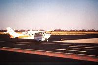 A2-AKB @ FBMN - Maun Airfield - November 1998 - by Giorgio Ingrami