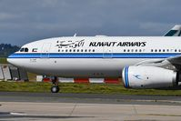 9K-APE @ LFPG - Kuwait Airways KU167 from Kuwait City (KWI) - by JC Ravon - FRENCHSKY
