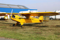 N50601 @ LFAQ - Airshow Albert. - by Raymond De Clercq