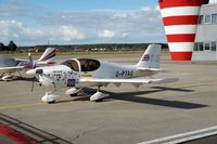 G-PTAG @ EHLE - Lelystad Airport - by Jan Bekker
