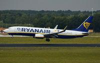 EI-DPI @ EHEH - RYANAIR 737 - by fink123